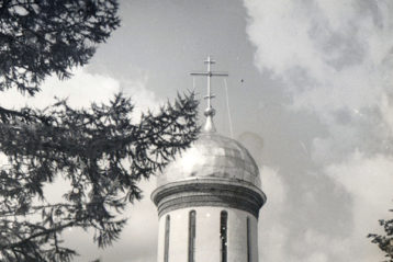 Троицкий собор 1970-е