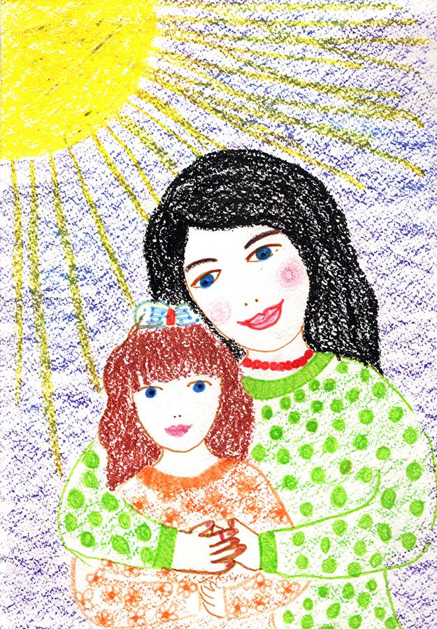 Картинки на конкурс мамы