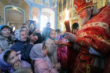 протоиерей Николай Юшков
