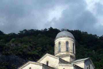 Храм святого апостола Симона Кананита