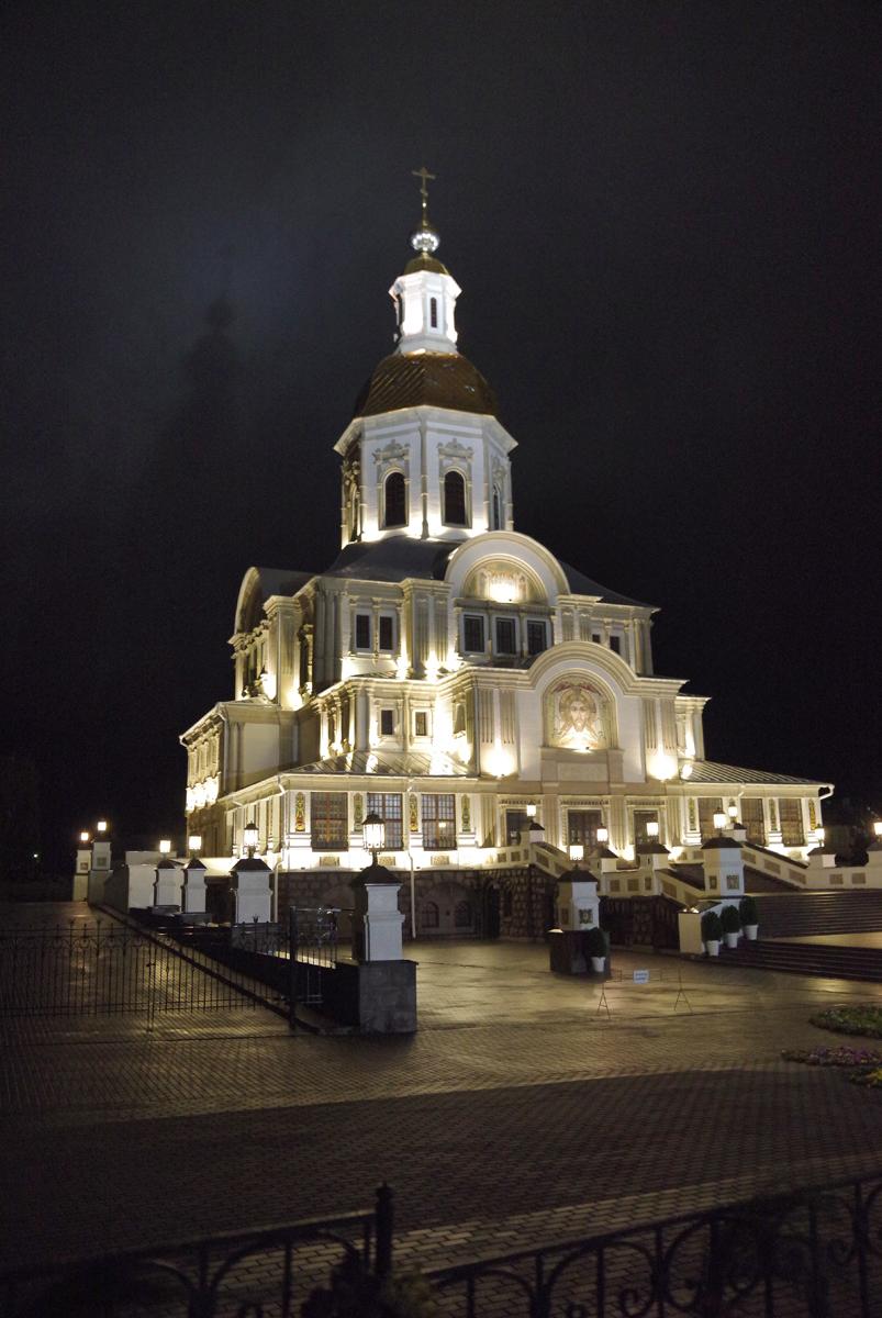 фотолюминесцентная москве, дивеевский монастырь фото благовещенский собор коктейлей