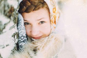 «Взгляд из детства» Автор: Ксения Маслова, 13 лет