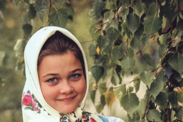 «Софьюшка» Автор: Александра Завражина, 14 лет