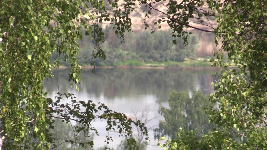 Летопись митрополии. Семейный фестиваль «Княжий берег».