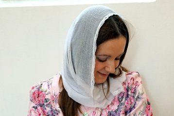 «Мамина любовь». Автор Ирина Бобкова, 31 год. III место