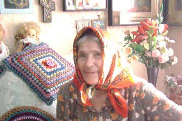 «Мастерица». Автор Лидия Черемухина, 55 лет. II место