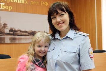 «Наша служба и прекрасна, и трудна». Автор Максим Новоторнов, 11 лет. Поощрение