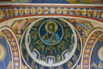 6 декабря. В Александро-Невском кафедральном соборе Нижнего Новгорода (фото Александра Чурбанова)