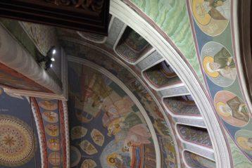 9 февраля. В Александро-Невском кафедральном соборе (фото Алексея Козориза)