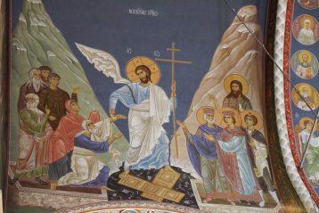 22 апреля. В Александро-Невском кафедральном соборе (фото Алексея Козориза)