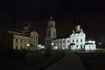 3 апреля. Карповская церковь (фото Молитовского благочиния)