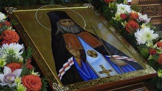 Церковный календарь. День памяти святителя Луки (Войно-Ясенецкого).