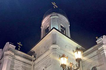 Кафедральный собор в Пятигорске