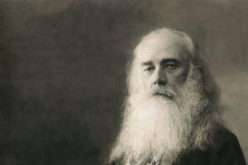 Протоиерей Алексий Порфирьев