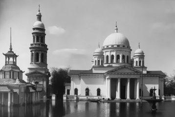 Спасский собор, 1870–1906 гг.
