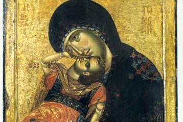 Икона Божией Матери «Благодатная»