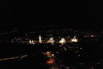 31 июля. Свято-Троицкий Серафимо-Дивеевский монастырь (фото Александра Фролова)