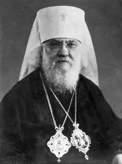 Митрополит Иоанн (Соколов)