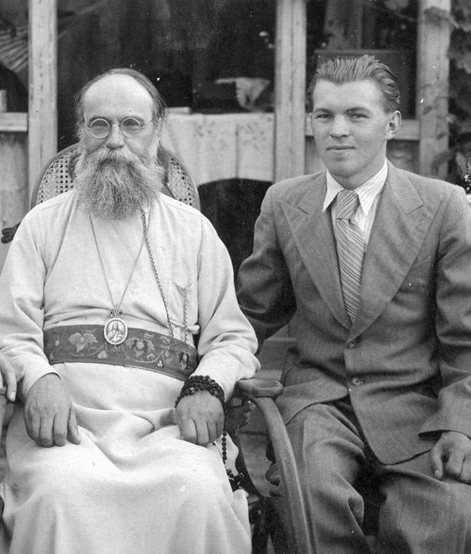 5 июля 1948 г. Тула