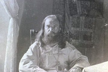 Владыка Антоний в годы служения в Польше