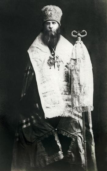 Епископ Лаврентий (Князев)