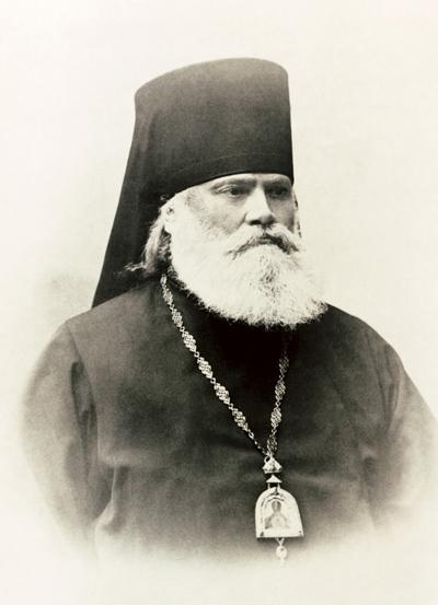 Епископ Балахнинский Макарий (Гневушев)