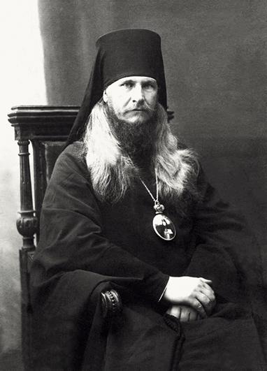 Архиепископ Воронежский Петр (Зверев)