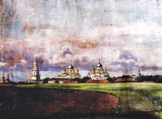 Свято-Троицкий Серафимо-Дивеевский монастырь