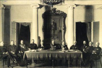 Предводитель Нижегородского дворянства А.Б. Нейдгарт
