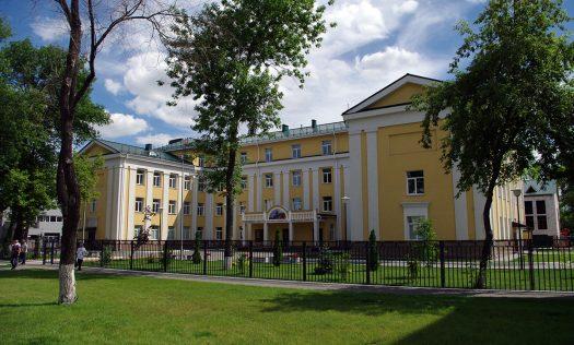 Александро-Невская гимназия