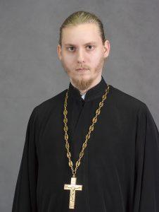 Алексий Калугин