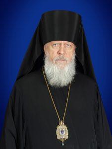 Епископ Августин
