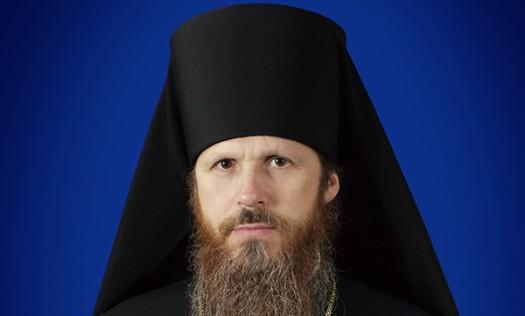 Глава Нижегородской митрополии поздравил управляющего Выксунской епархией с днем рождения