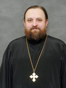 прот. Сергий Матвеев