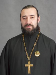 Алексий Мальцев
