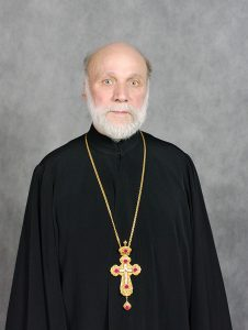Георгий Бацунов