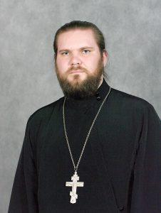 Илия Третьяков