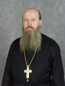 Олег Бугров