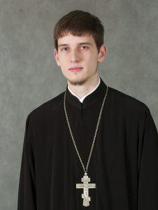 Сергий Якимов