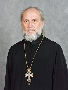 Александр Мужиченков