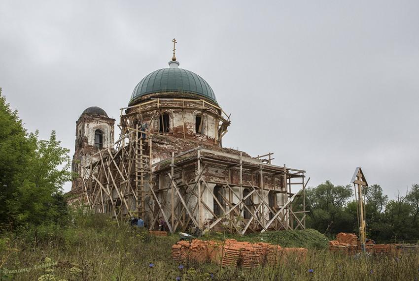 Фото Людмилы Денисенко