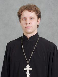 Иоанн Евдокимов
