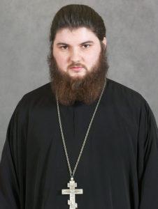 Павел Покровский