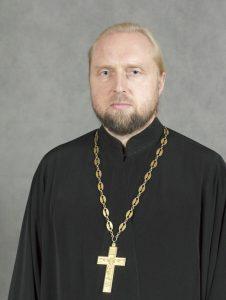 Александр Брюховец