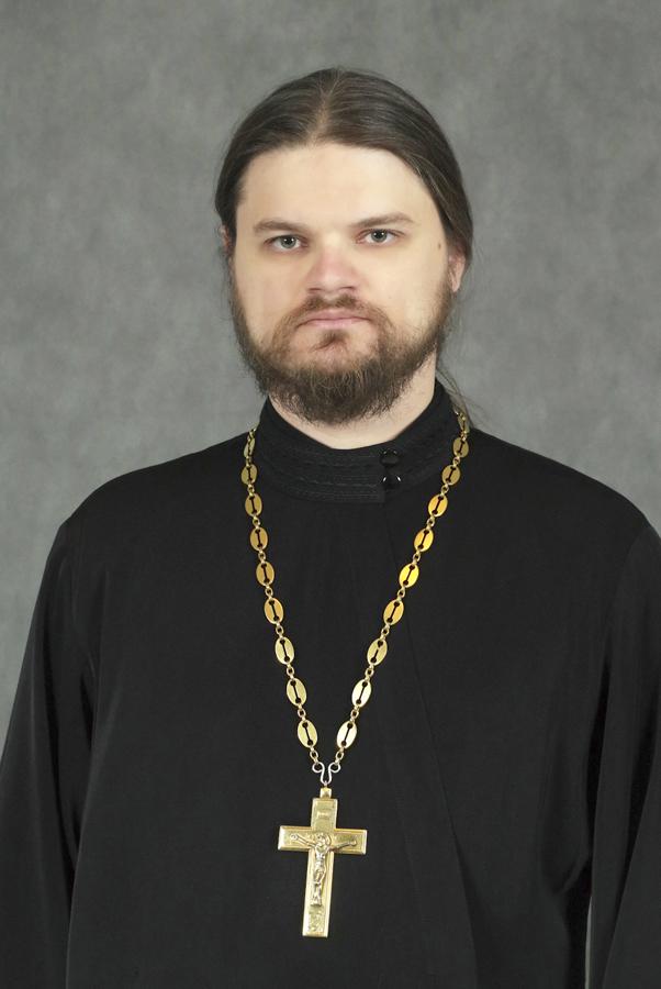Алексий Белецкий