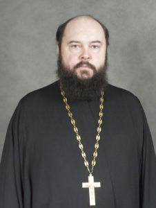Алексий Бельёв