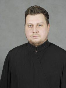 Алексий Елькин
