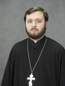 Алексий Колесников