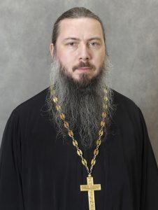 Алексий Корехов