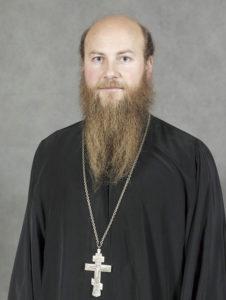 Алексий Курносов